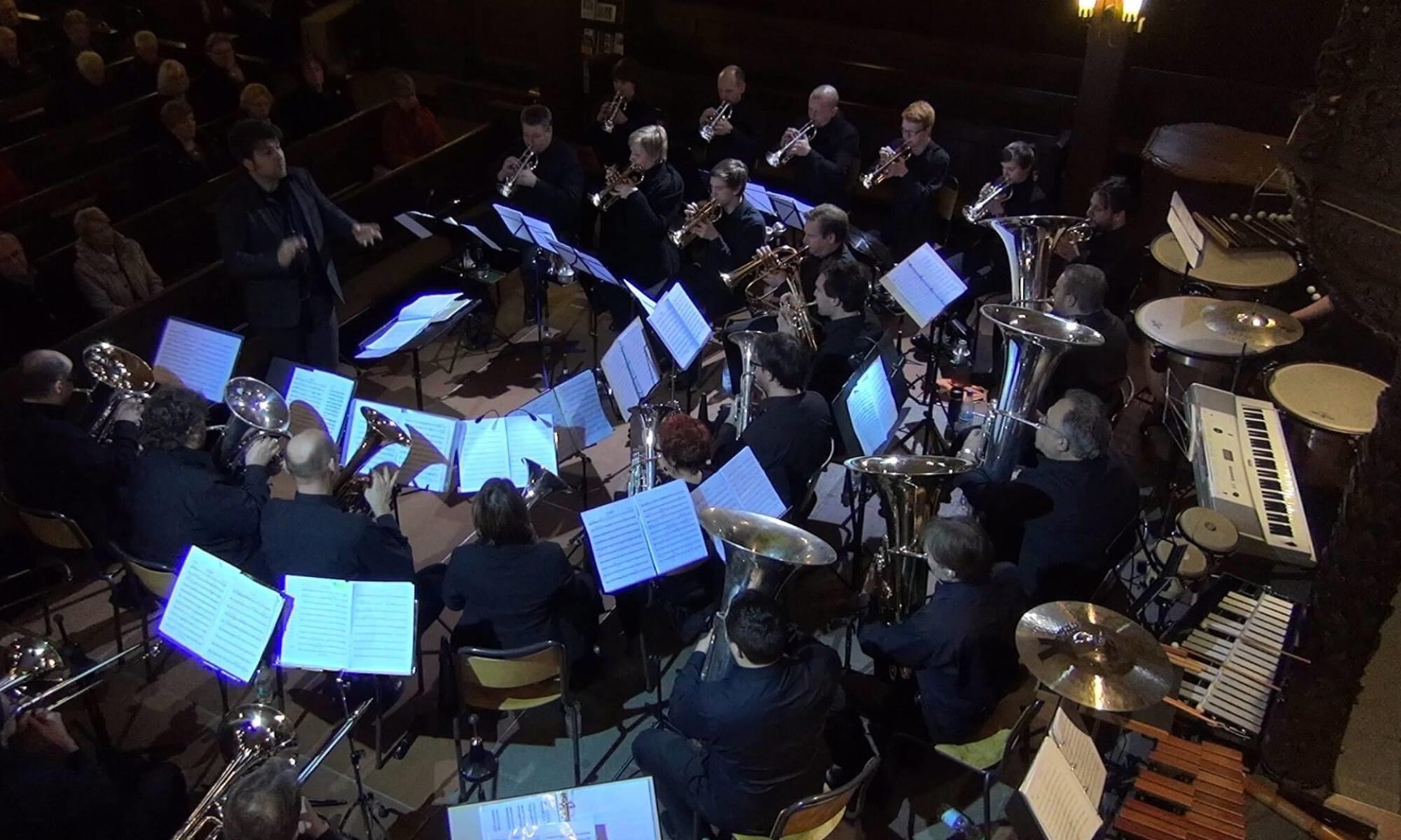 Brass Band Westfalen e. V.